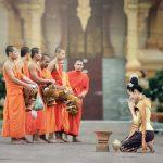 צ'יינה טאון בתאילנד - כשתאילנד פוגשת את סין
