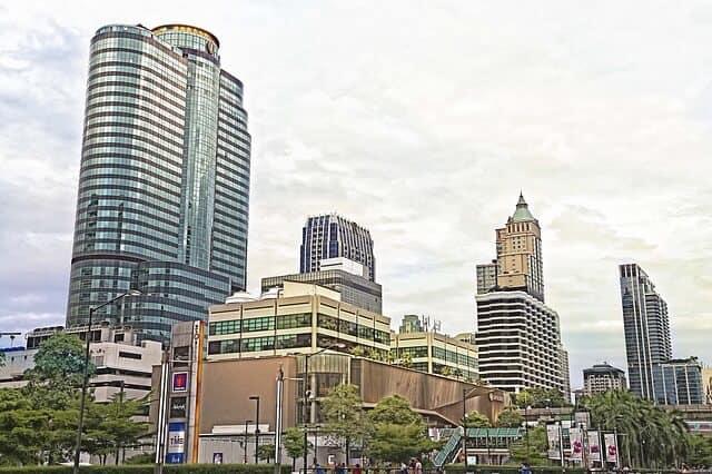 מרכז הסחר העולמי - Central World