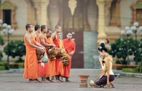 צ'יינה טאון בתאילנד – כשתאילנד פוגשת את סין