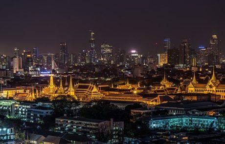 מקומות מומלצים בתאילנד