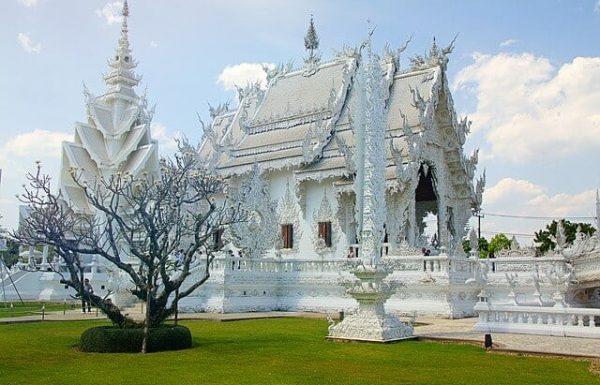 מטיילים בתאילנד